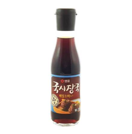 Soba Sauce 350ml Sempio